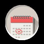 Részletfizetés ikon